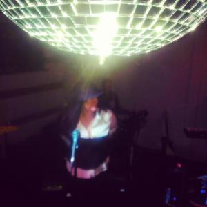 Fastlane Disco Ball