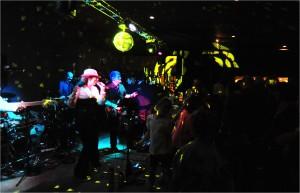 Pre-Funk NYE Party!
